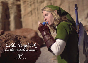 Special Edition Series - Ocarina of Time
