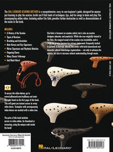Load image into Gallery viewer, Hal Leonard Ocarina Method Book