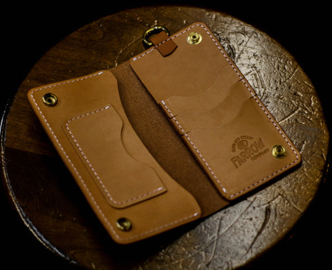 Eastwood Trucker Wallet