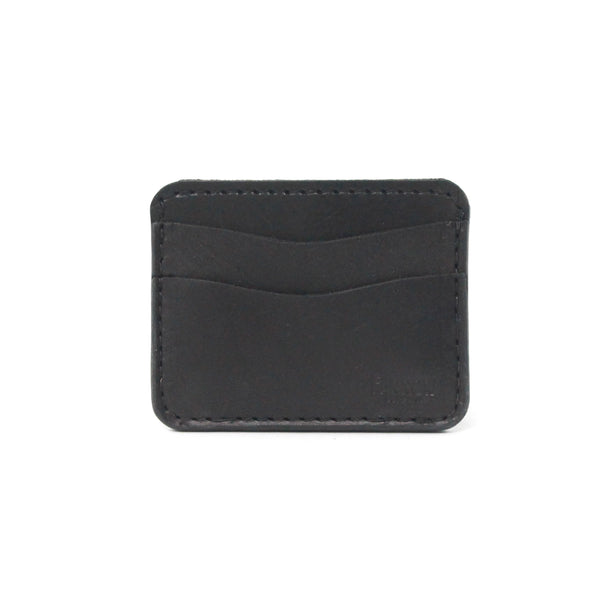 Chapman Slim Wallet (Black)