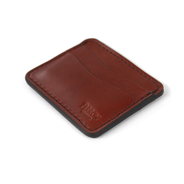 Chapman Slim Wallet (Brown)