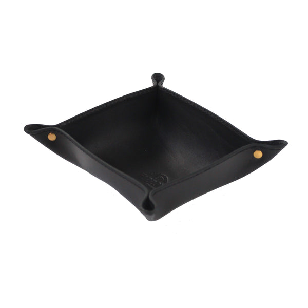 Valet Tray (Black)