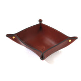Valet Tray (Brown)