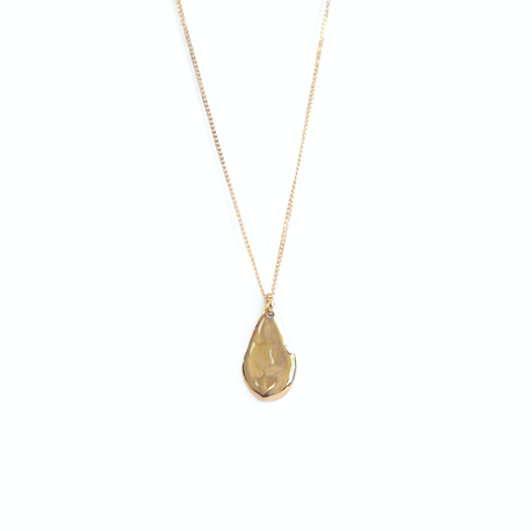 Kaha Necklace - Gold