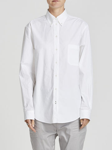 Casual Classic Shirt White