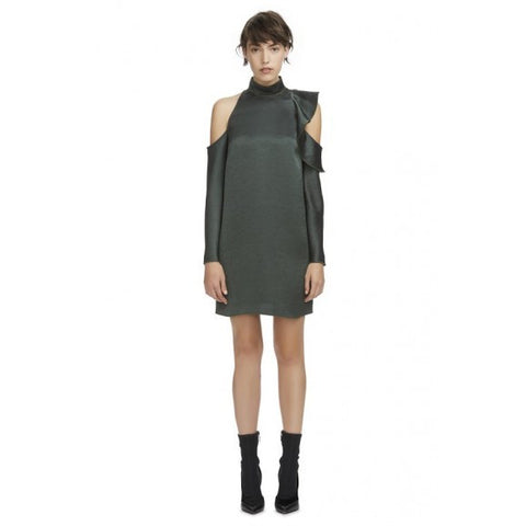 Fairlight mini dress