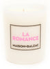 MAISON BALZAC Medium Sized candle