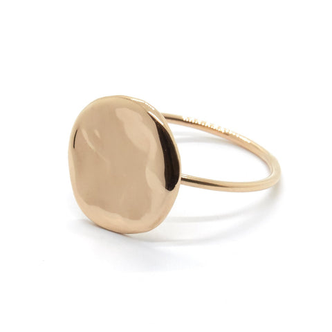 Mana Ring - Rose Gold