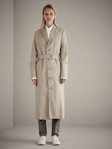 Tuck Sleeve Utility Trench