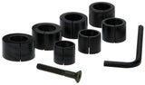 GRS EXTRA COLLET SET OF 7 FOR 23-1361