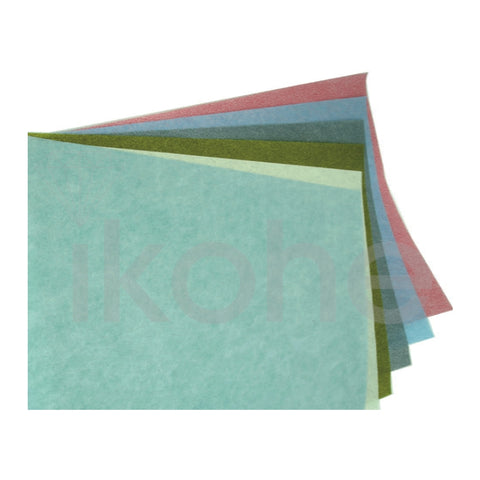 "3M W&D POLISHING PAPER 8-1/2 X 11"" 30M GREEN PK/50-USA"