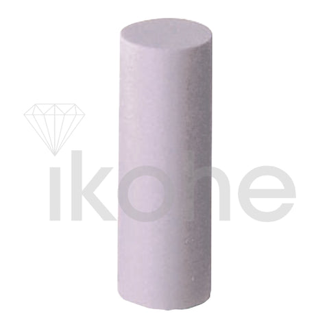 SILICONE UNMOUNTED POLISHERS  K/EDGE 7 X 20mm LILAC FINE BX/100