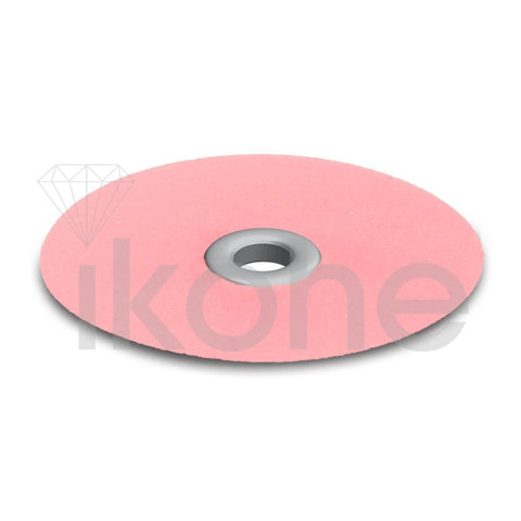 EVE FLEXI-D SMOOTHING AND PRE-POLISHING-RED-17 x 0.17 mm MEDIUM BX/100