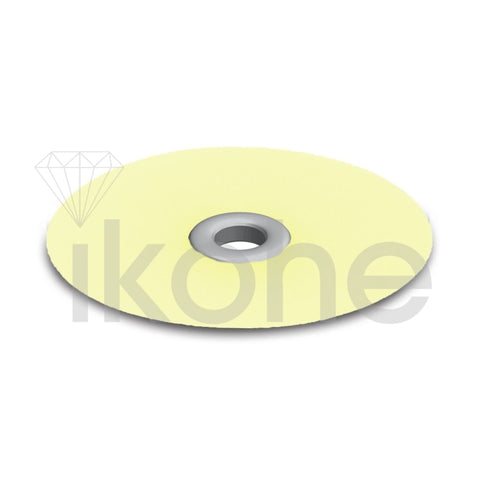 EVE FLEXI-D UNMOUNTED POLISHING-YELLOW - 17 x 0.14  - FINE - BX/100