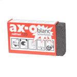 ARTIFEX ABRASIVE BLOCKS 120G MEDIUM 80 X 50 X 20mm
