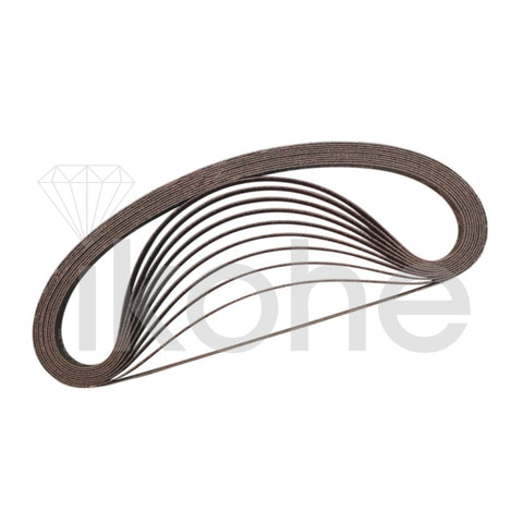 3M MIRCO FINISH REPLACMENT BELT 320G PK/10