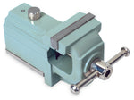 PRECISION BENCH VISE W/CLAMP- 2' JAW OPENS 1.5""