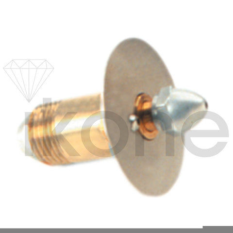 WAX INJECTOR NOZZLE--USA