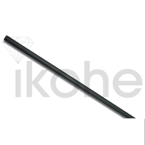 "STIRRING ROD CARBON - 12""L"