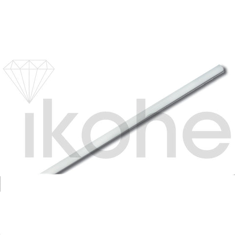 "STIRRING ROD QUARTZ- 12""L"