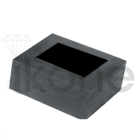 INGOT MOLD GRAPHITE 20 OZ
