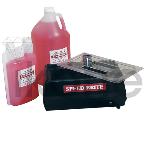 SPEED BRITE IONIC CLEANER- 309SB 32 OZ 110V