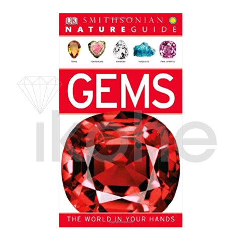 GEMS DK SMITHSONIAN NATURE GUIDE