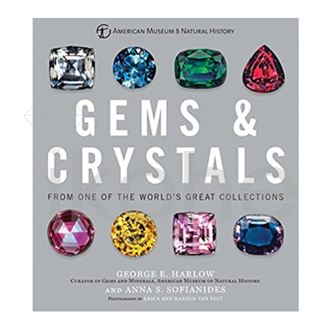 GEMS & CRYSTAL FROM ONE OF THE WORLDS GREAT COLLECTIONS