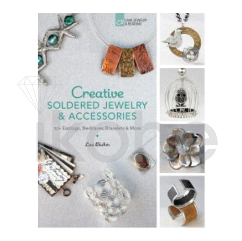 CREATIVE SOLDERED JEWELRY & ACCESSORIES