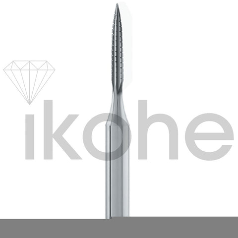 KRAUSE BURS 010 #256 BX/6-SWISS