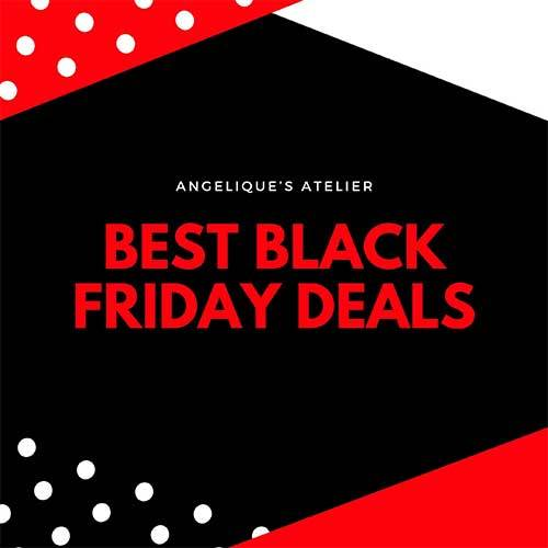 Sign Up Now For Our Black Friday Deals