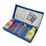 Test Kit, W/2 Liquid Reagents  (Ph & Chlorine)