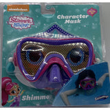 Shimmer & Shine / Paw Patrol Character Mask