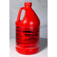 Muriatic Acid, Gallon