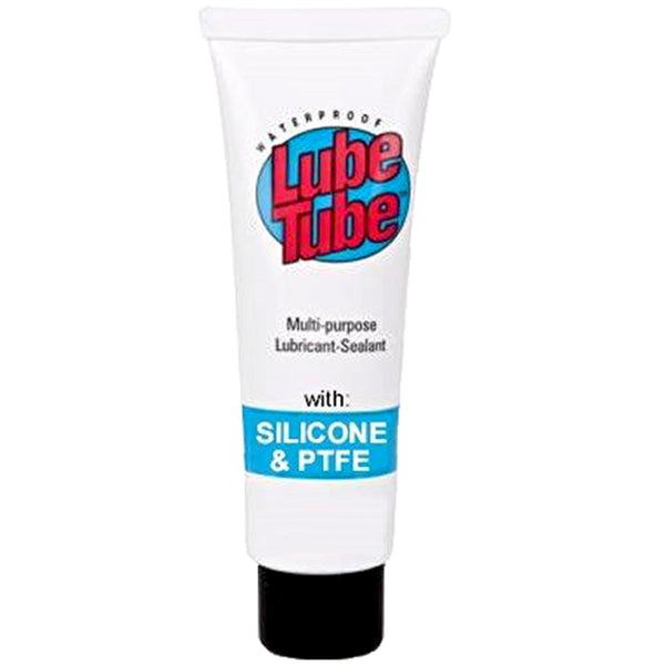 Water Lube, O-Ring / Lube Tube