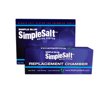 Simple Salt Replacement Chamber