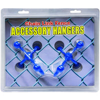 Chain Link Fence Hangers