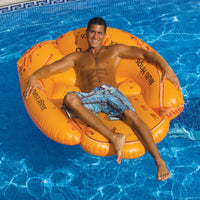 Baseball Glove Float