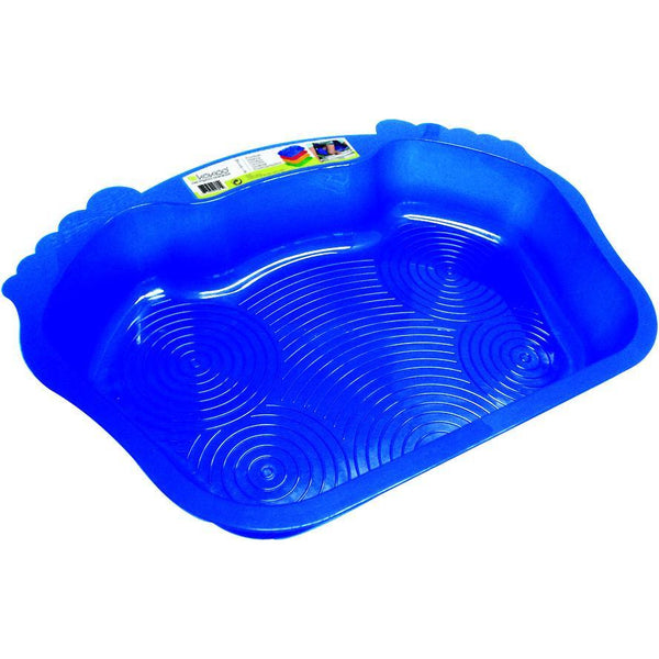 Foot Bath (Blue, Red, Yellow, Green)