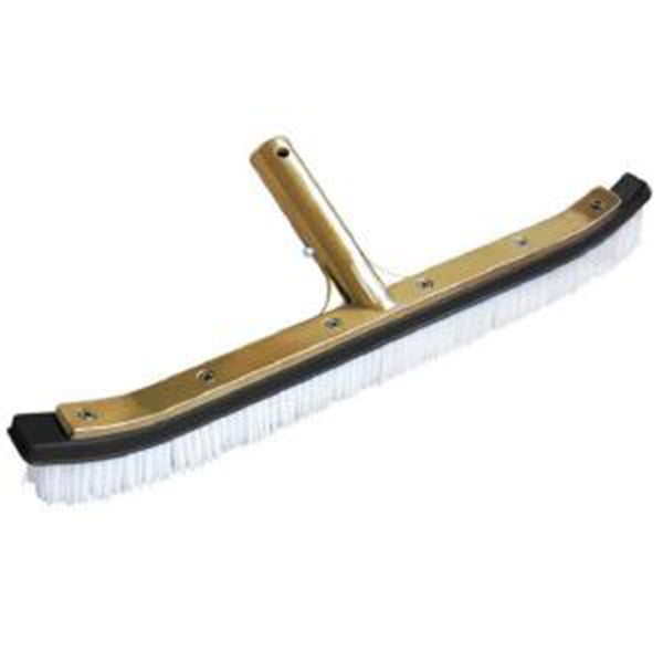 "Brush, Elite 18"" - Black And Gold"