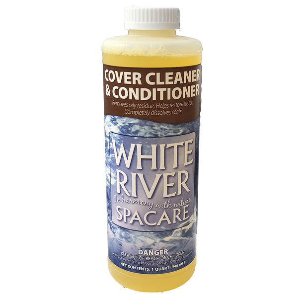 Cover Cleaner,  Quart