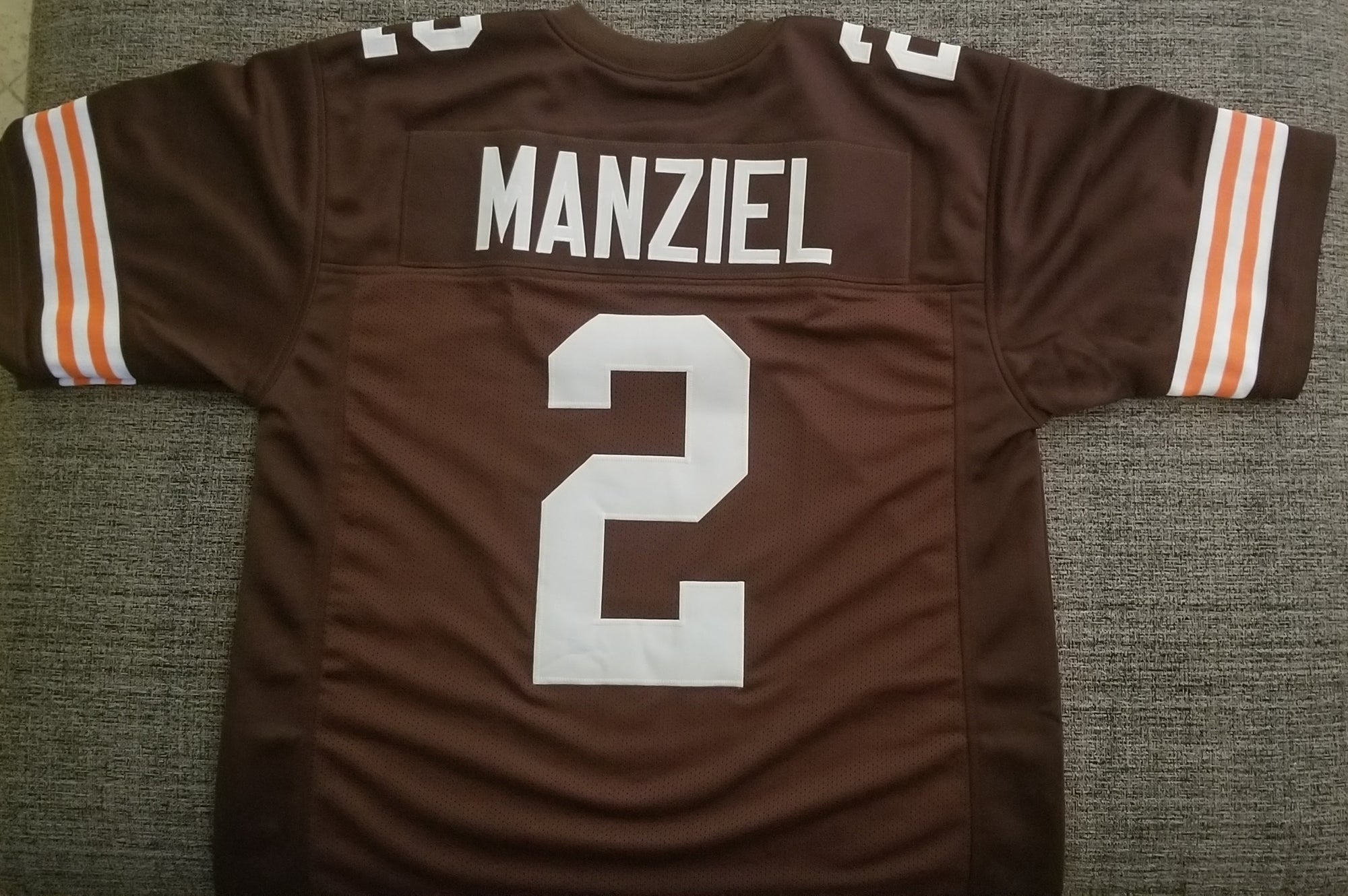 Football Player Jersey