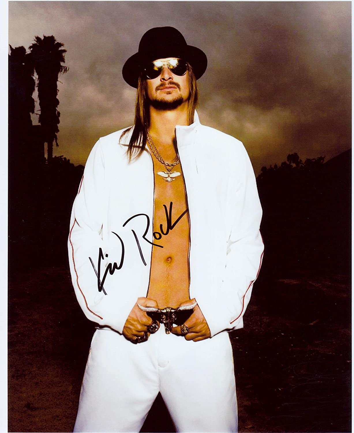 Autographed Music Photos