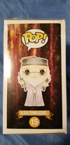 Albus Dumbledore - Harry Potter Funko Pop