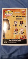 Michonne - Walking Dead Funko Pop