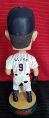 Todd Helton #9 Kellogs sponsored 2002 Asheville Tourists (SGA) Bobblehead