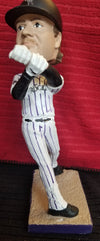 Larry Walker (HOF) #33 Colorado Rockies 20th Anniversary 2013 Coca Cola Collector's Edition (SGA) Bobblehead