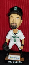 Todd Helton #17 2012 Air Academy sponsored 25th Anniversary Colorado Springs Sky Sox (SGA) Bobblehead