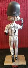 Dante Bichette #10 Colorado Rockies 20th Anniversary 2013 Root Sports Collector's Edition (SGA) Bobblehead