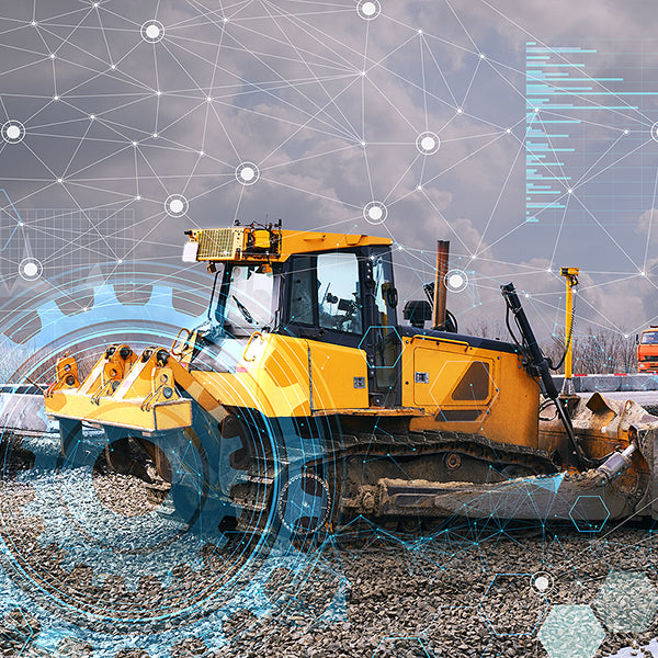 AI Transportables for Industrial Markets